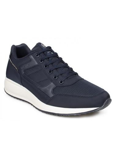 Greyder Greyder Erkek Bağcıklı Sneaker Lacivert